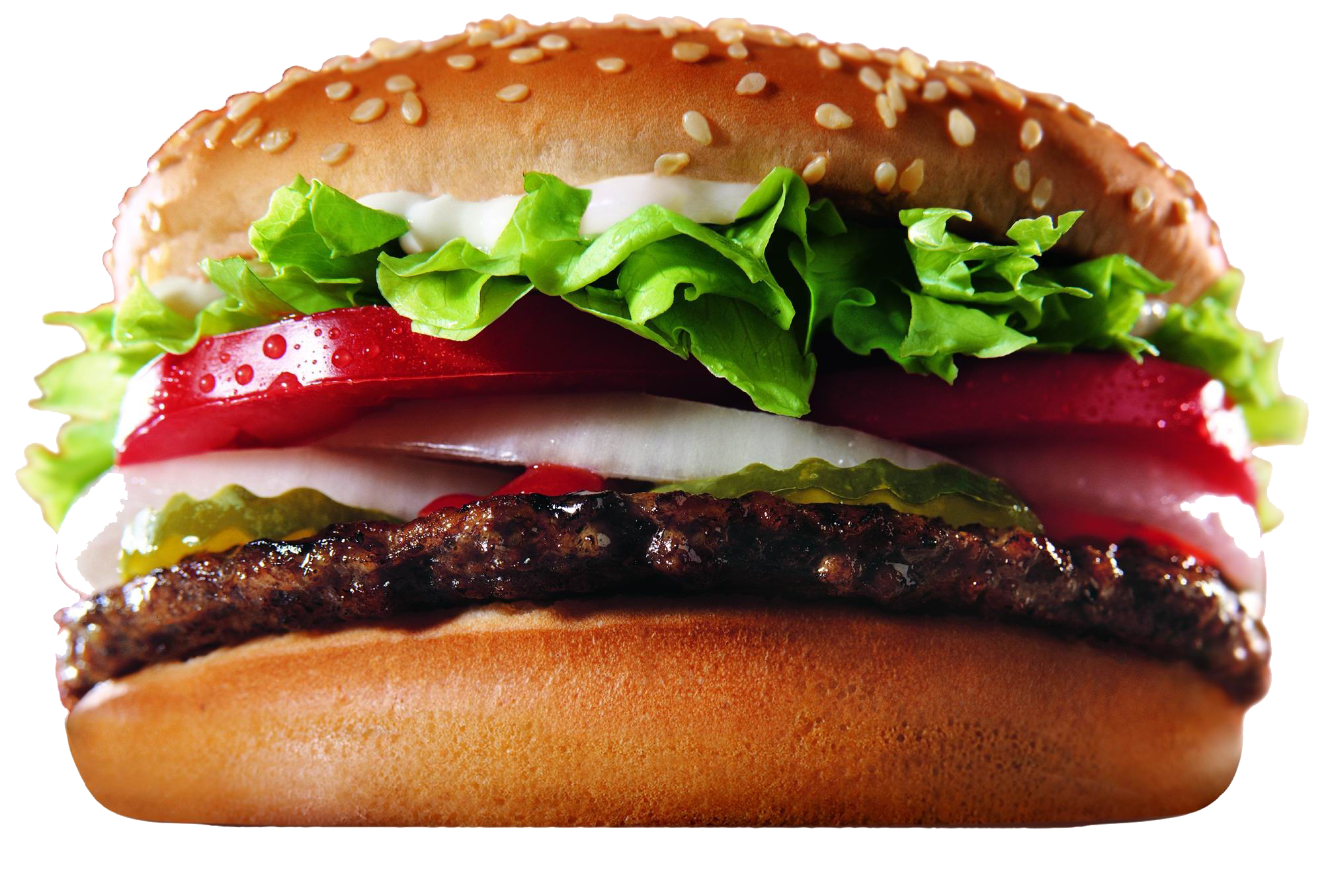 Burger Png Picture PNG Image - Burger PNG HD