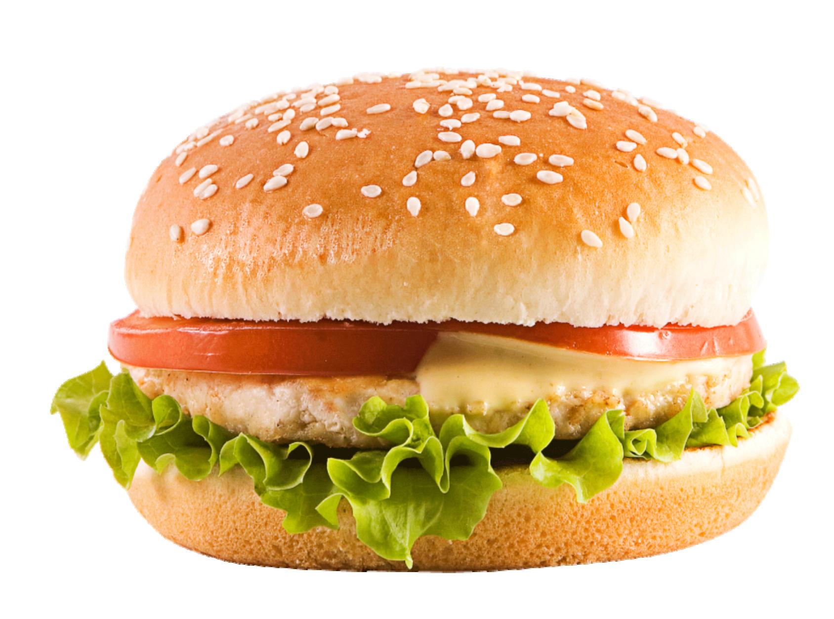 Burger PNG HD - 130080