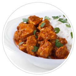 Chicken Curry PNG - 3481