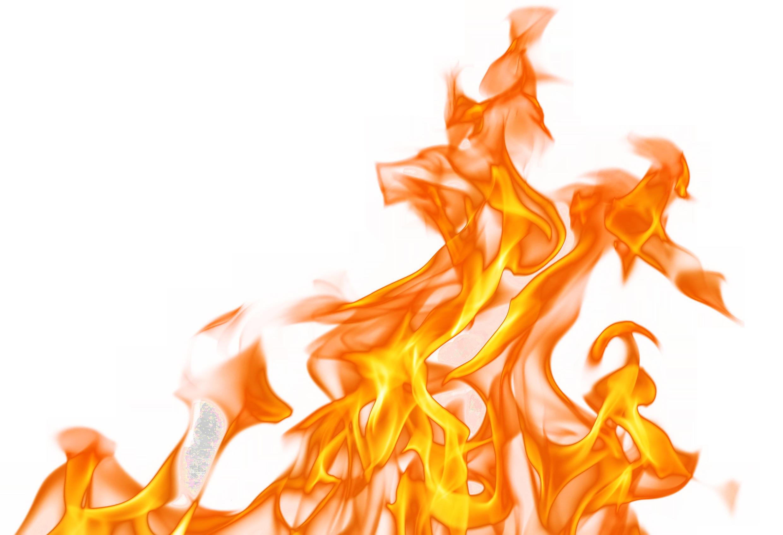 Burn PNG - 98435