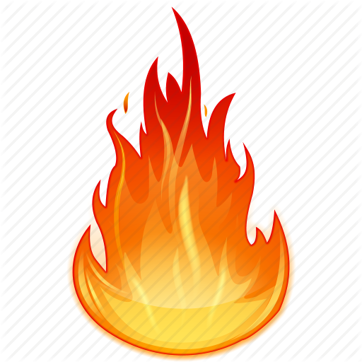 Burn PNG - 98428