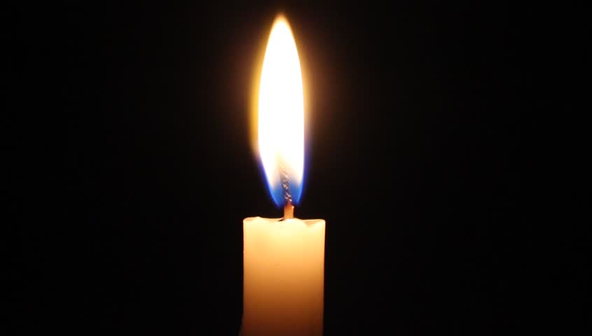 . PlusPng.com Candle blown out PlusPng.com  - Burning Candle PNG HD