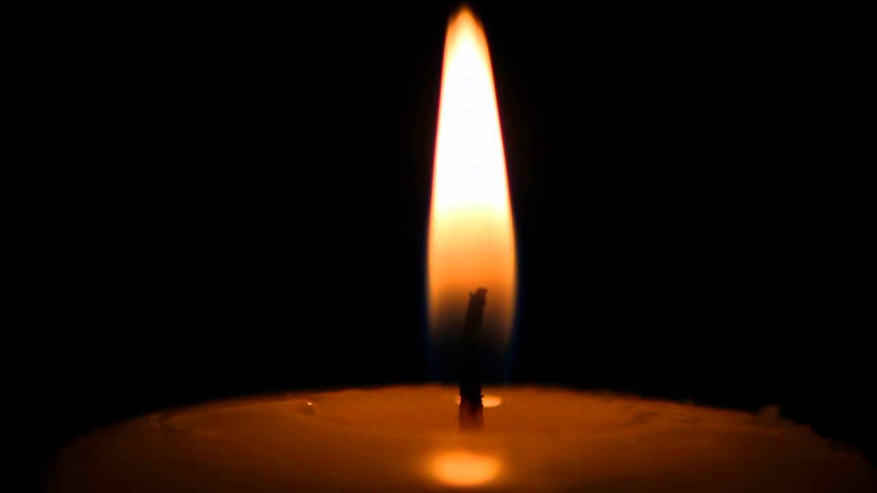 Candle Flame Stock Footage | ToobStock: Free Stock Video Of Fire! - YouTube - Burning Candle PNG HD