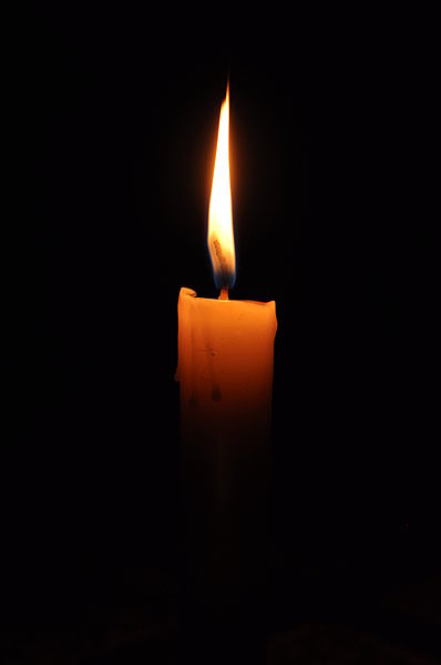 Candle.png (398×599) - Burning Candle PNG HD