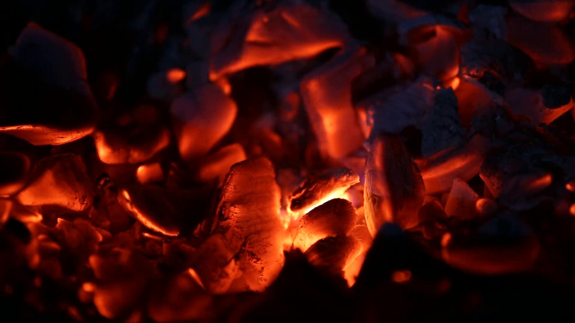Burning Coal PNG-PlusPNG.com-1920 - Burning Coal PNG