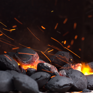 The Damaging Effects That Result From Burning Coal May Soon Be Nonexistent.  It Took Scientists From Ohio State University 15 Years And $5 Million, PlusPng.com  - Burning Coal PNG