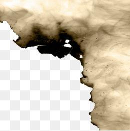 Burnt Paper PNG - 161779