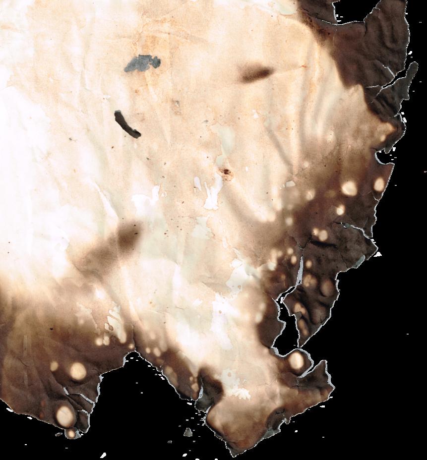 Burnt Paper PNG - 161788