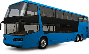 PNG File Name: Blue Bus PNG Dimension: 382x231. Image Type: .png. Posted  on: May 21st, 2016. Category: Transportation Tags: Bus - Bus PNG