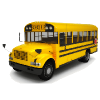 School Bus Png Image PNG Image - Bus PNG