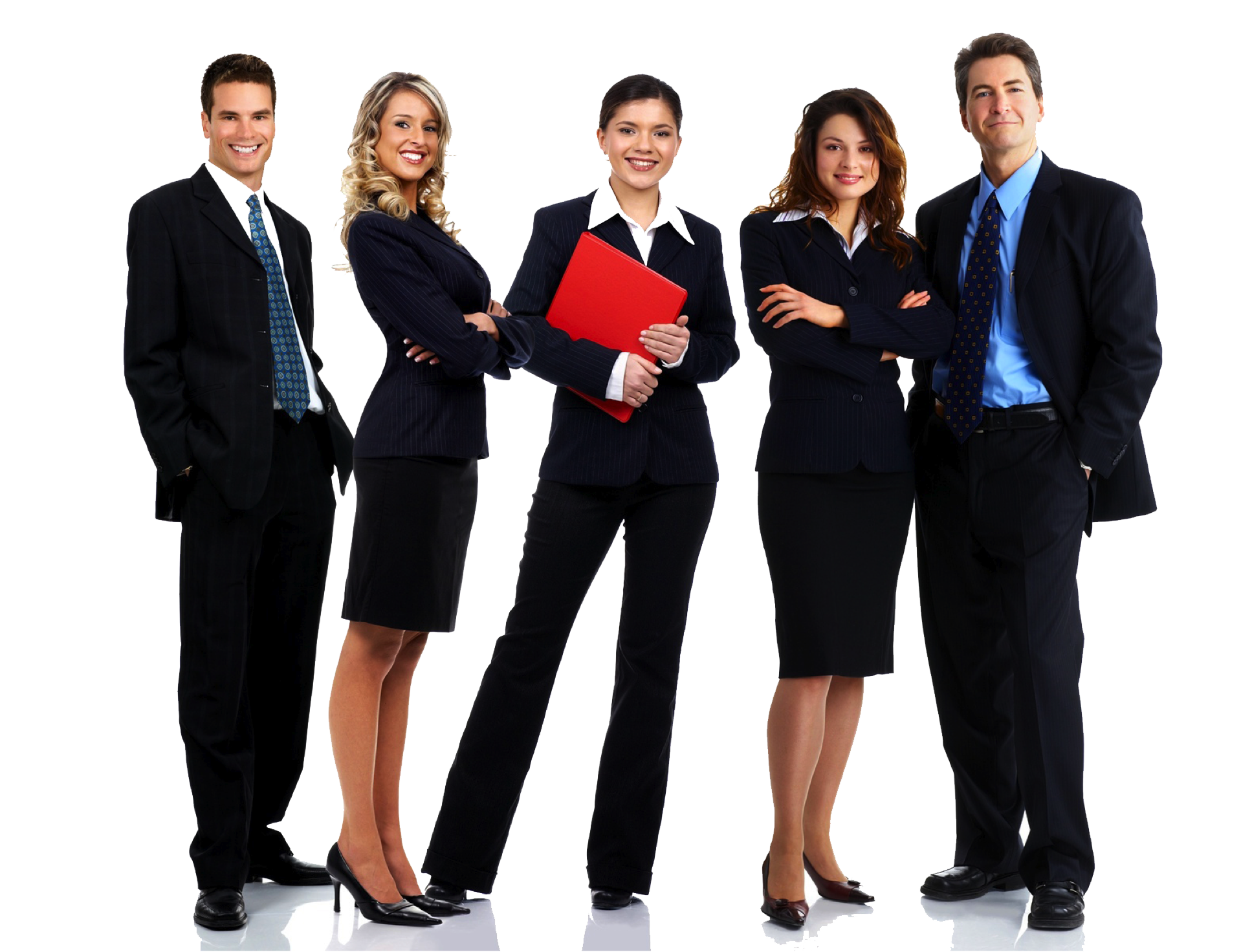 Business HD PNG - 92089