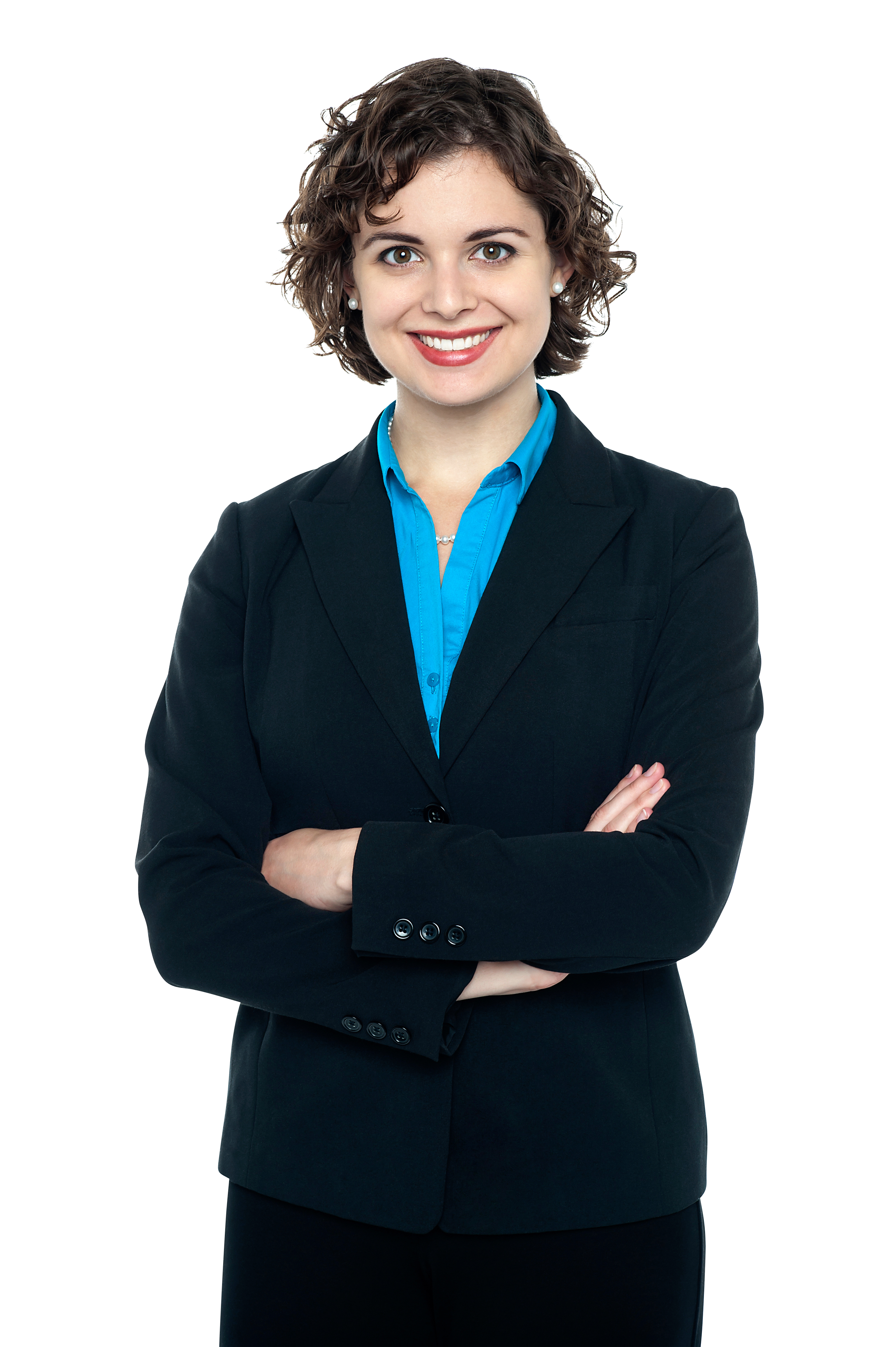 Business Women HD Free PNG Image - Business HD PNG