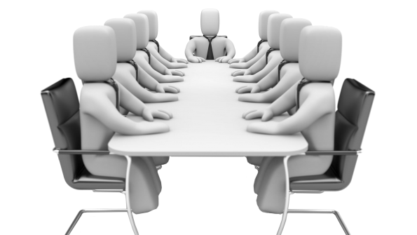 Business Meeting PNG - 44023