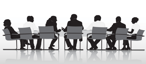 Business Meeting PNG - 44026