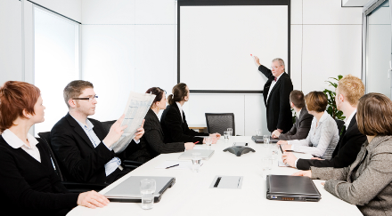 Business Meeting PNG - 44021