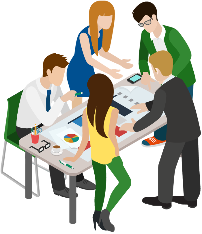 Business Meeting PNG - 44029