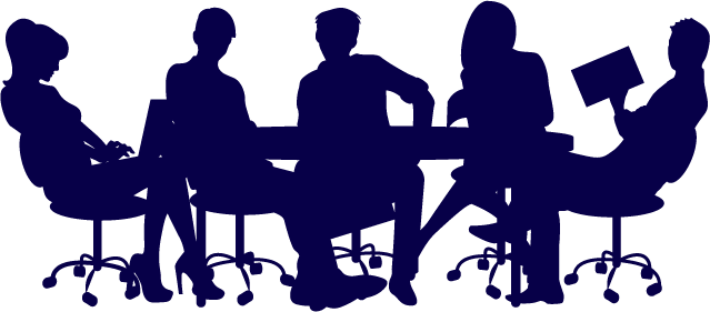 Business Meeting PNG - 44028