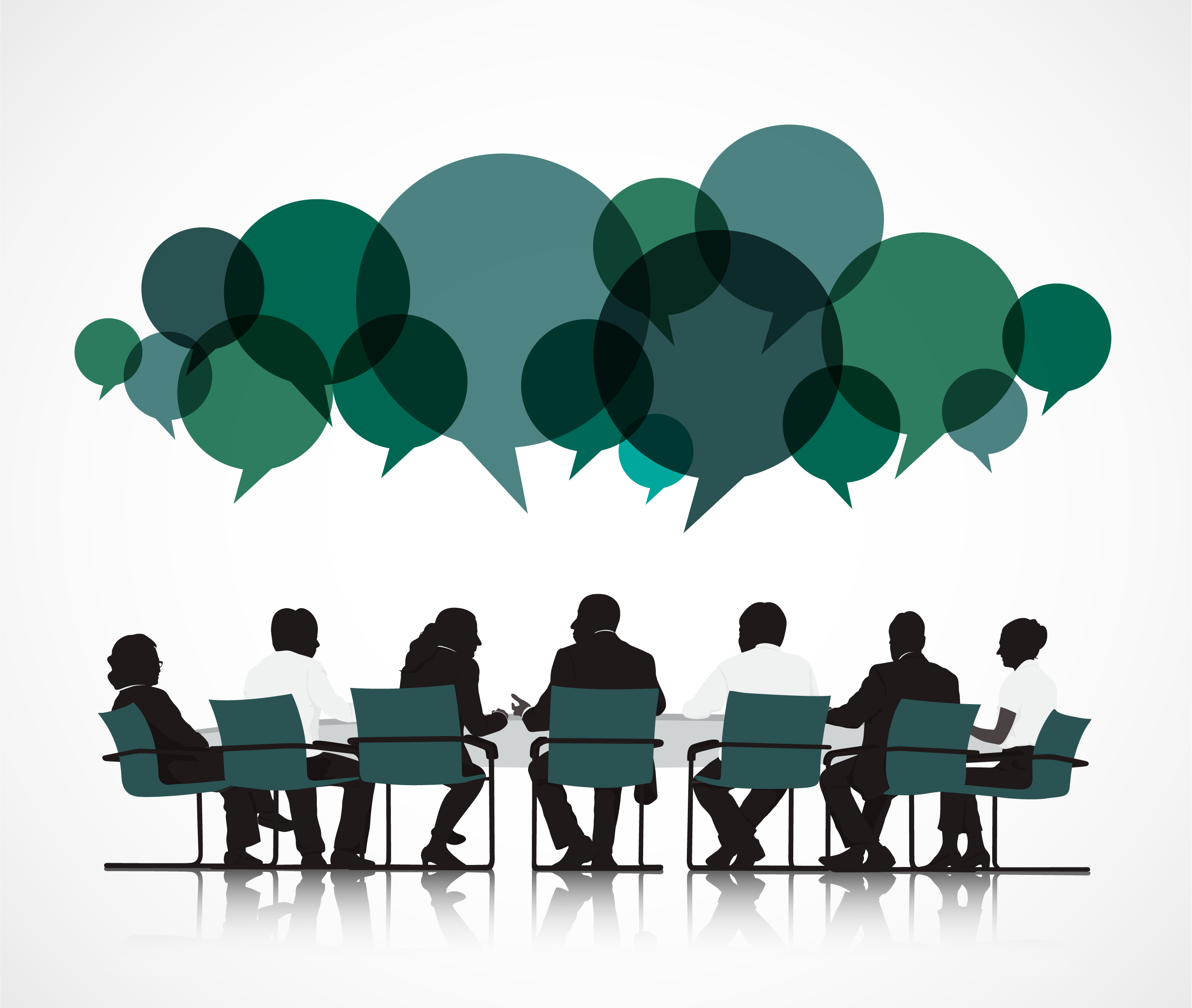 Business Meeting PNG - 44027