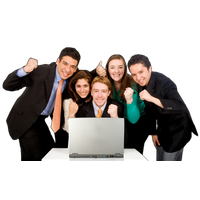Business PNG - 15407