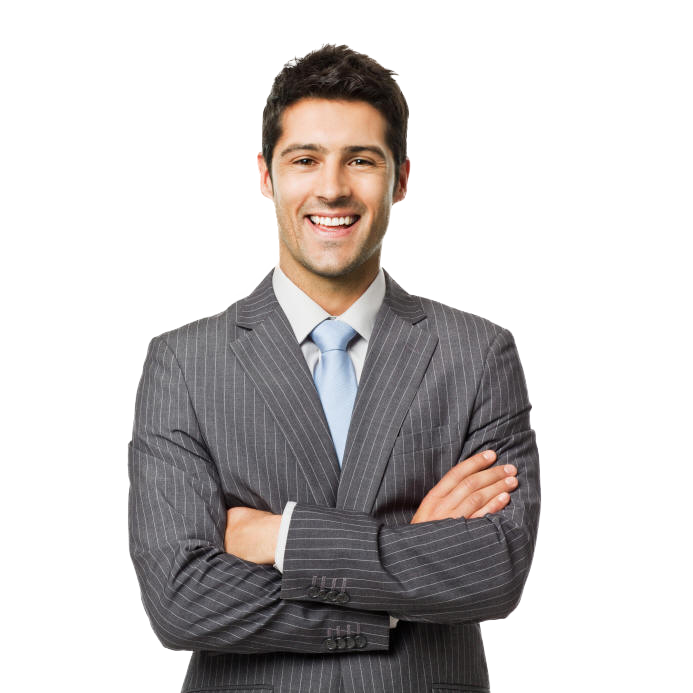 Businessman HD PNG - 92053