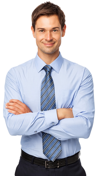 Businessman HD PNG - 92040