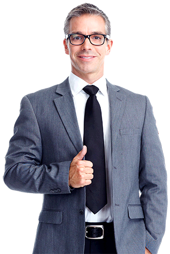 Businessman HD PNG - 92042