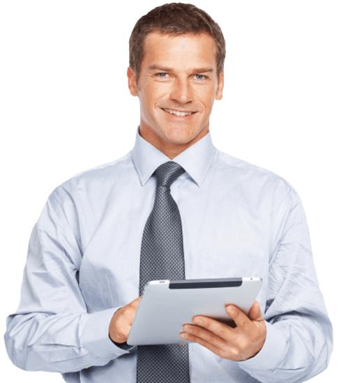 Businessman HD PNG - 92051