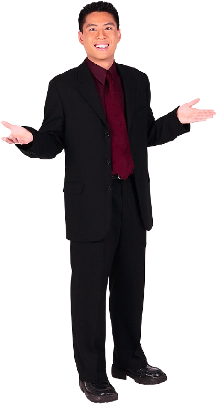 Businessman PNG image - Businessman PNG