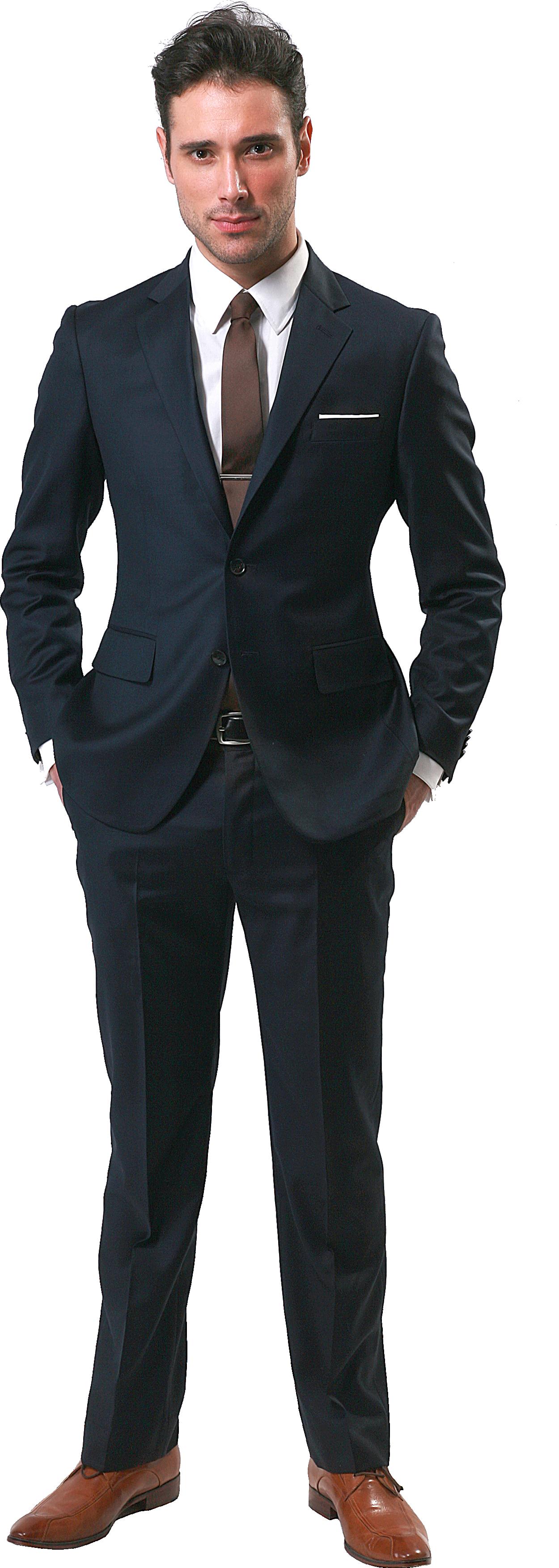 Businessman PNG - 5643