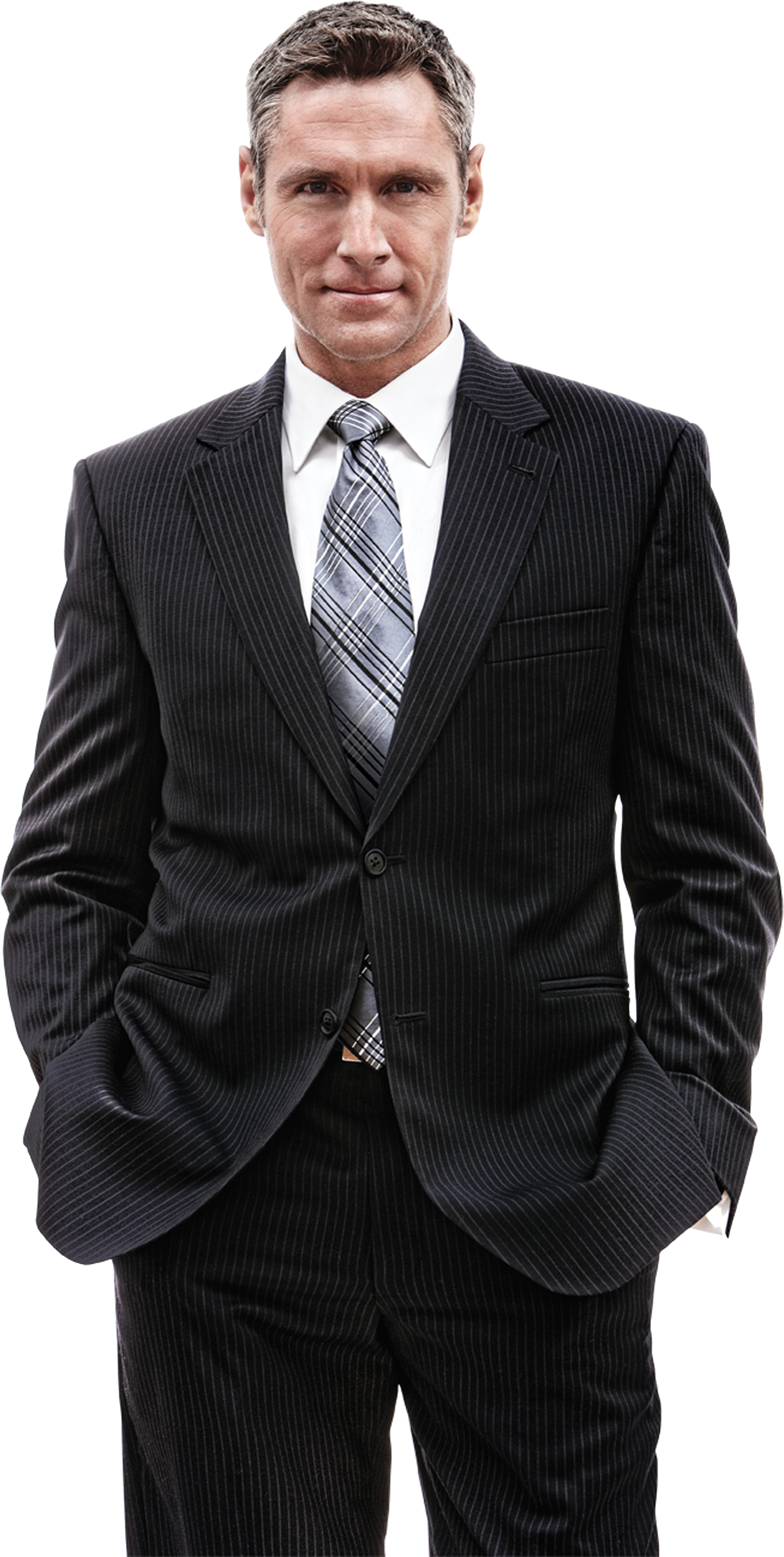 Businessman PNG - 5652