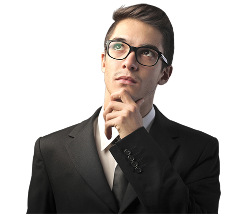 Young Businessman PNG - Businessman PNG