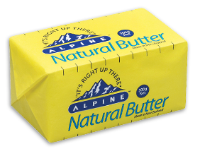 Butter PNG - 5369