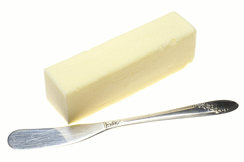 Butter PNG - 5364