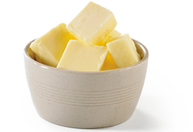 Butter Transparent - Butter HD PNG