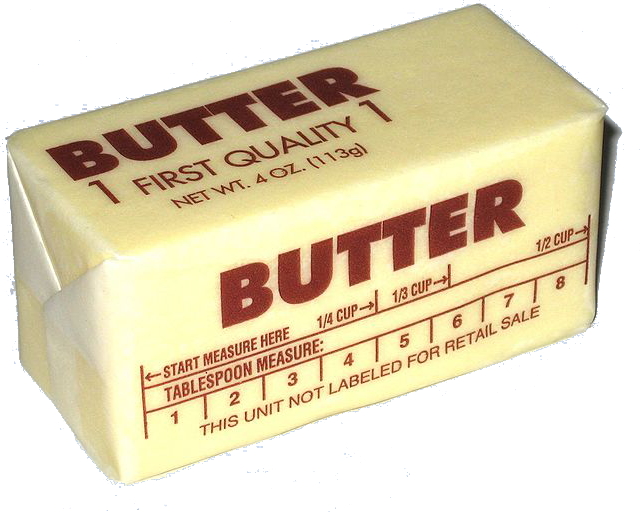 Similar Butter PNG Image - Butter HD PNG