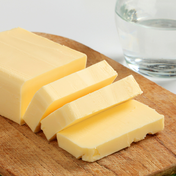 Butter PNG - 5365