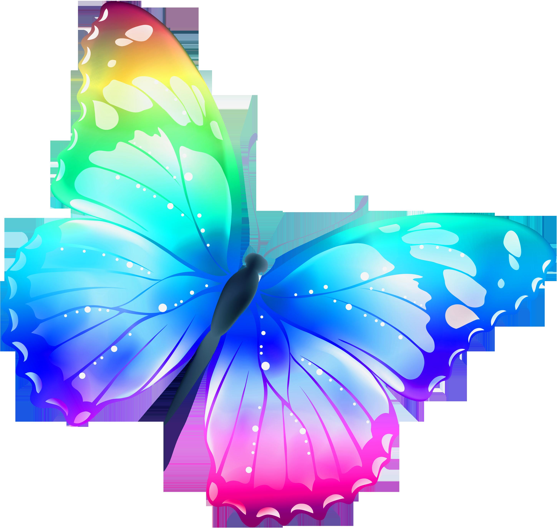 Butterflies Images Clip Art - ClipArt Best - Butterfly PNG