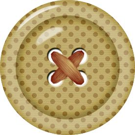 BUTTON - Buttons And Bows PNG