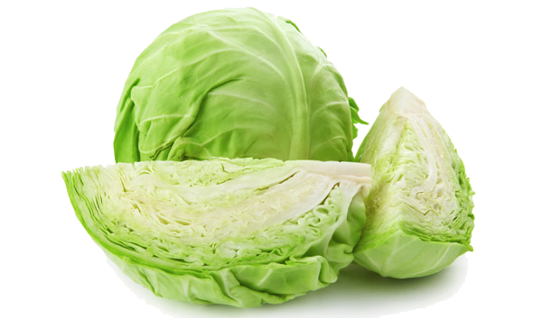 Cabbage Transparent Background PNG - Cabbage HD PNG