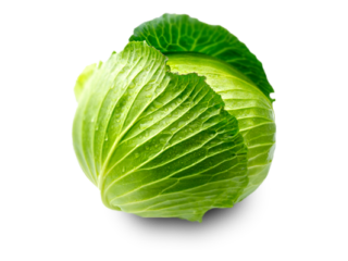 Green Cabbage PNG - Cabbage HD PNG