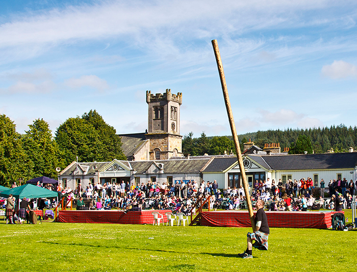 Admission - Caber Toss PNG