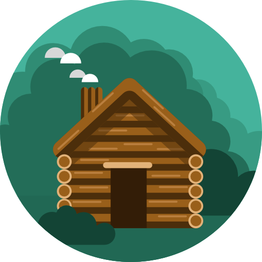 Cabin PNG Clipart - Cabin PNG Free