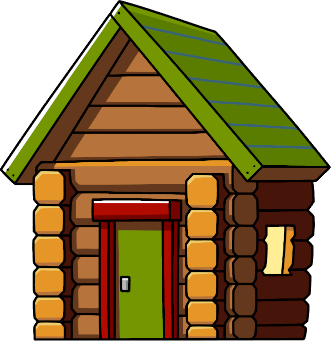 Cabin PNG Free Download - Cabin PNG Free