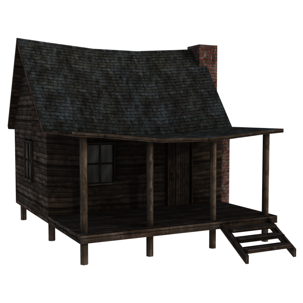 Cabin PNG Transparent Image - Cabin PNG Free