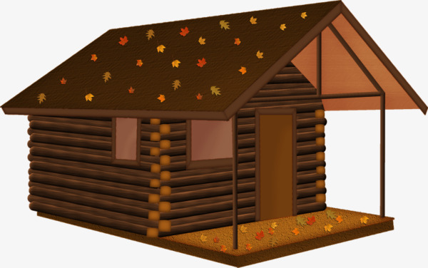 cabins, Chalet, Cartoon Chalet, Room PNG Image and Clipart - Cabin PNG Free