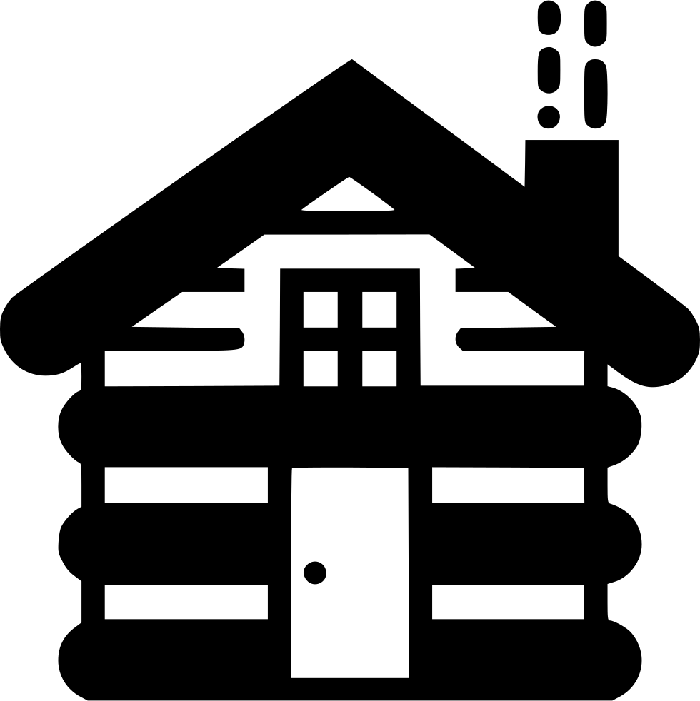 png file svg PlusPng.com  - Cabin PNG Free