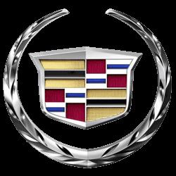 Cadillac Logo - Car Logo PNG