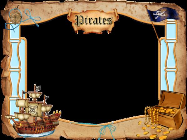 Pirates PNG - 2218