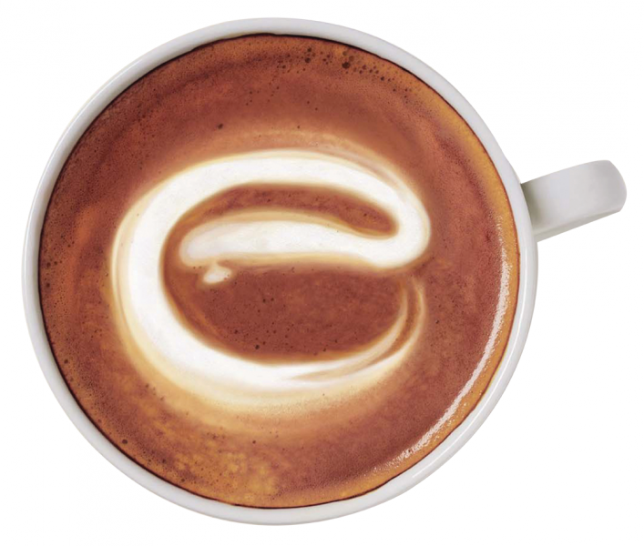 Cafe PNG HD - 128400