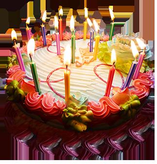 Cake HD PNG - 117903